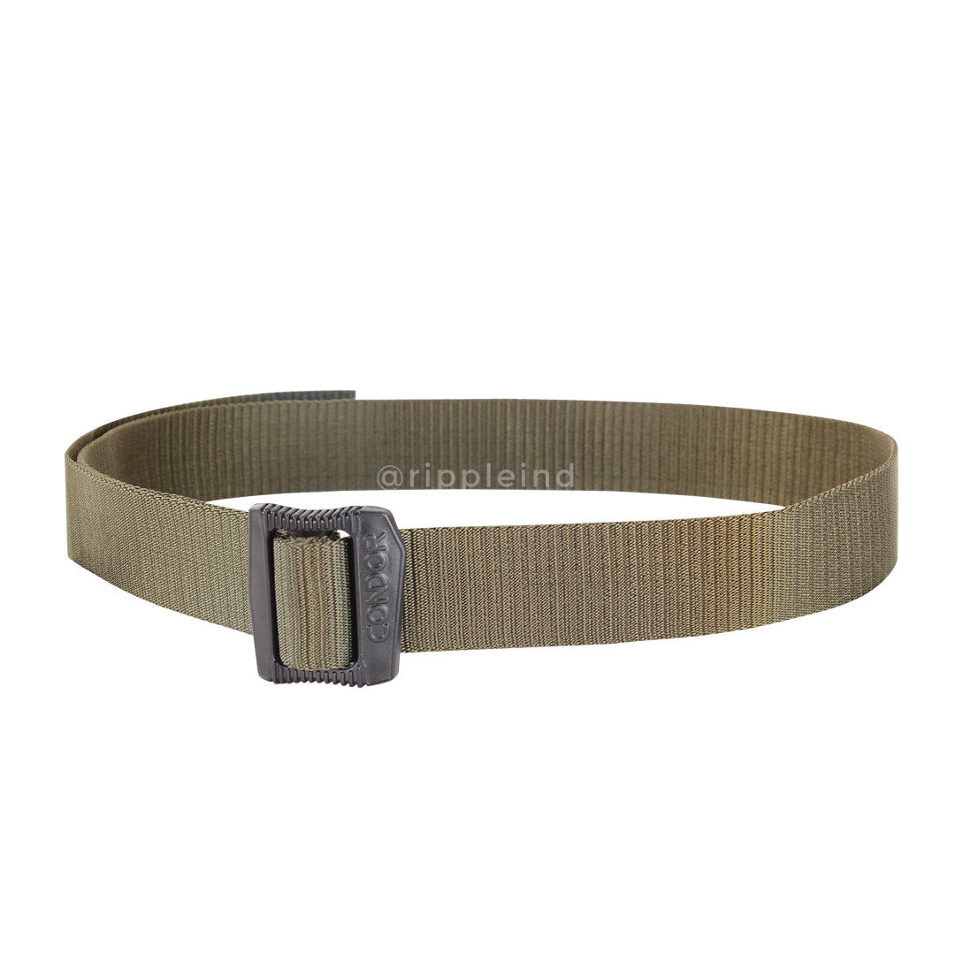 Condor - Tan - Battle Dress Uniform (BDU) Belt