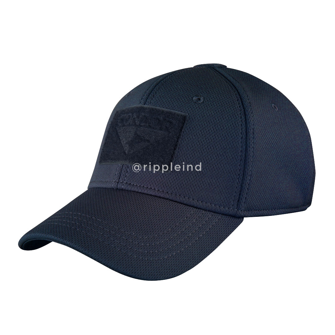 Condor - Navy - Flex Tactical Cap