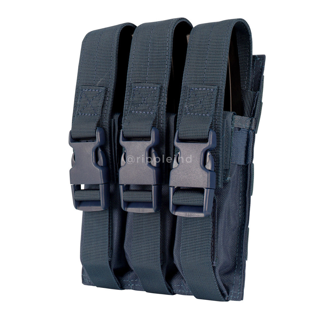Condor - Navy - MP5 Mag Pouch