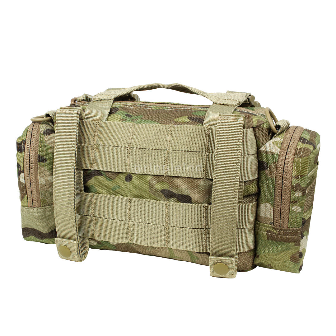 Condor - Red - Deployment Bag