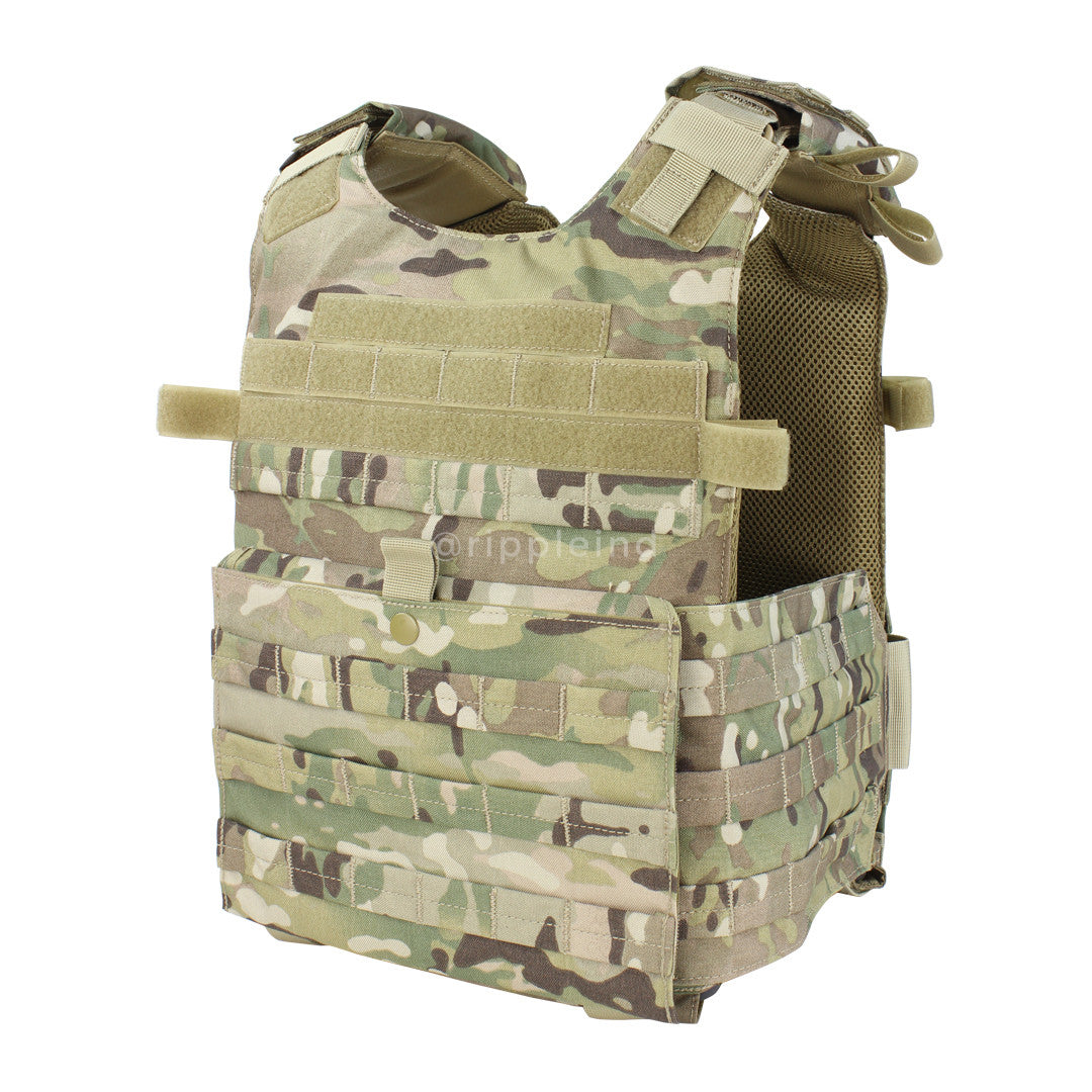 Condor - Multicam - Gunner Lightweight Plate Carrier