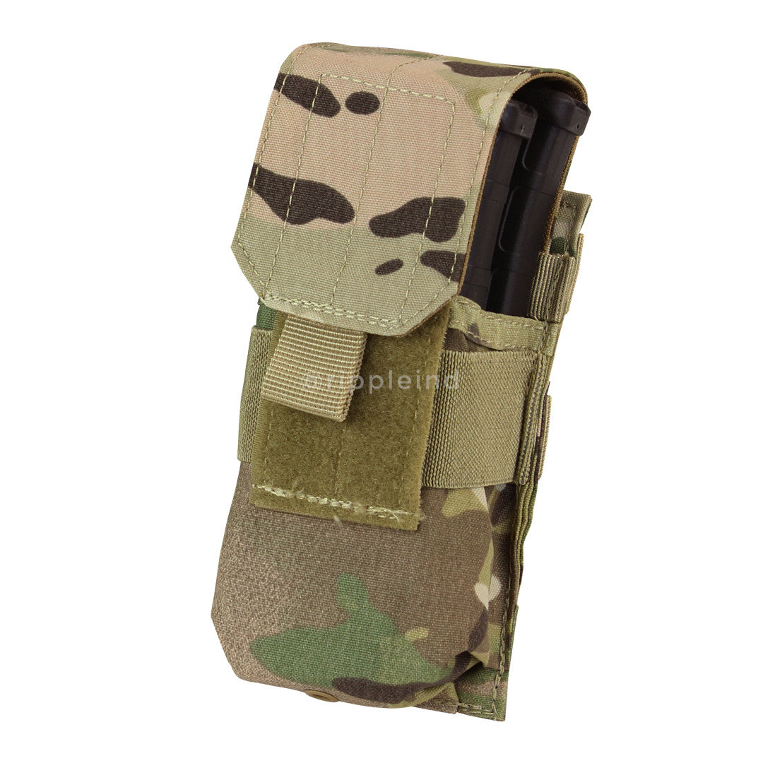 Condor - Multicam - Single M4 Pouch