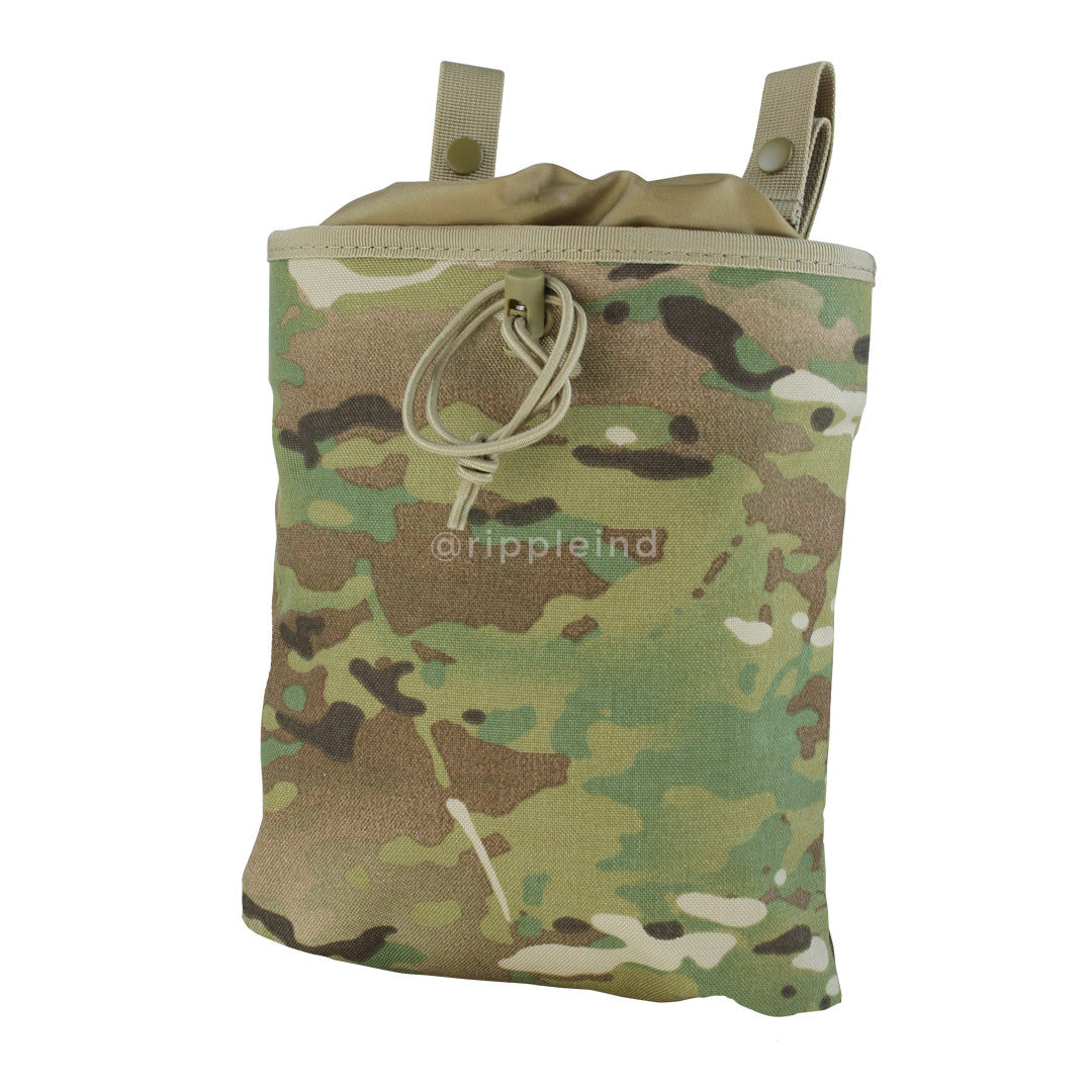 Condor - Multicam - 3-Fold Mag Recovery Pouch