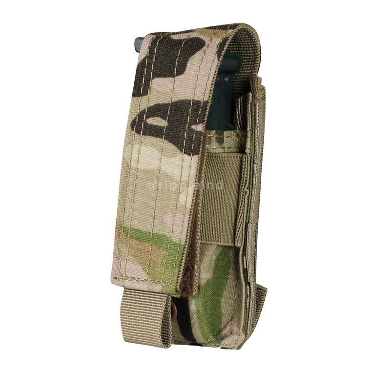 Condor - Multicam - Single Pistol Mag Pouch