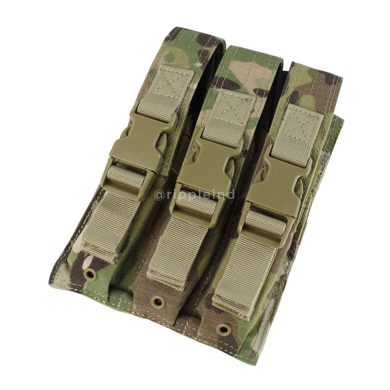 Condor - Multicam - MP5 Mag Pouch