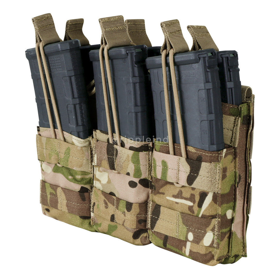 Condor - Multicam - Triple Stacker M4 Pouch