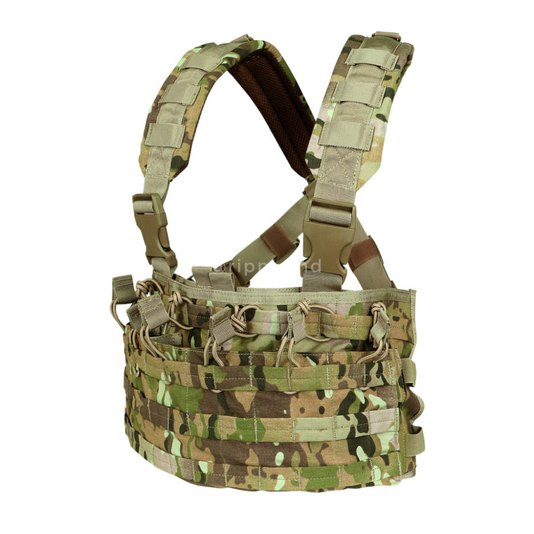 Condor - Multicam - MCR6 Rapid Assault Chest Rig