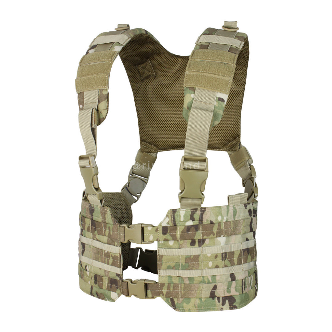 Condor - Multicam - MCR7 Ronin Chest Rig