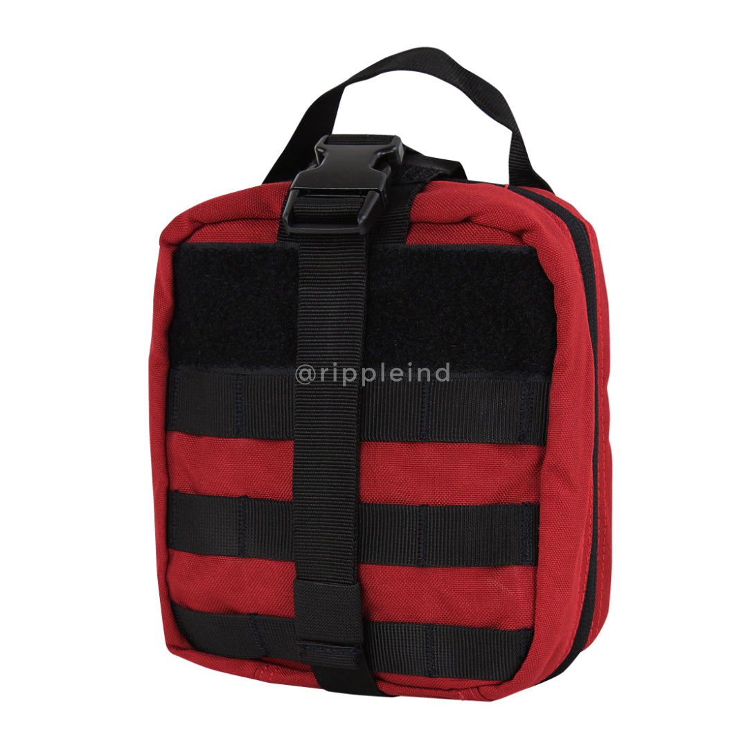 Condor - Red - Rip Away EMT Pouch