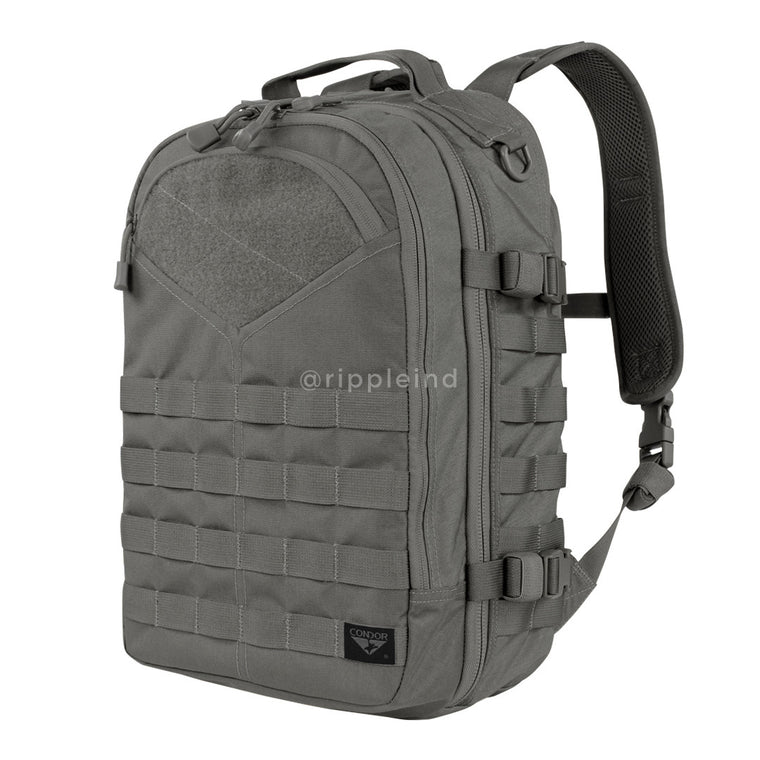 Condor - Graphite Grey - Frontier Outdoor Pack