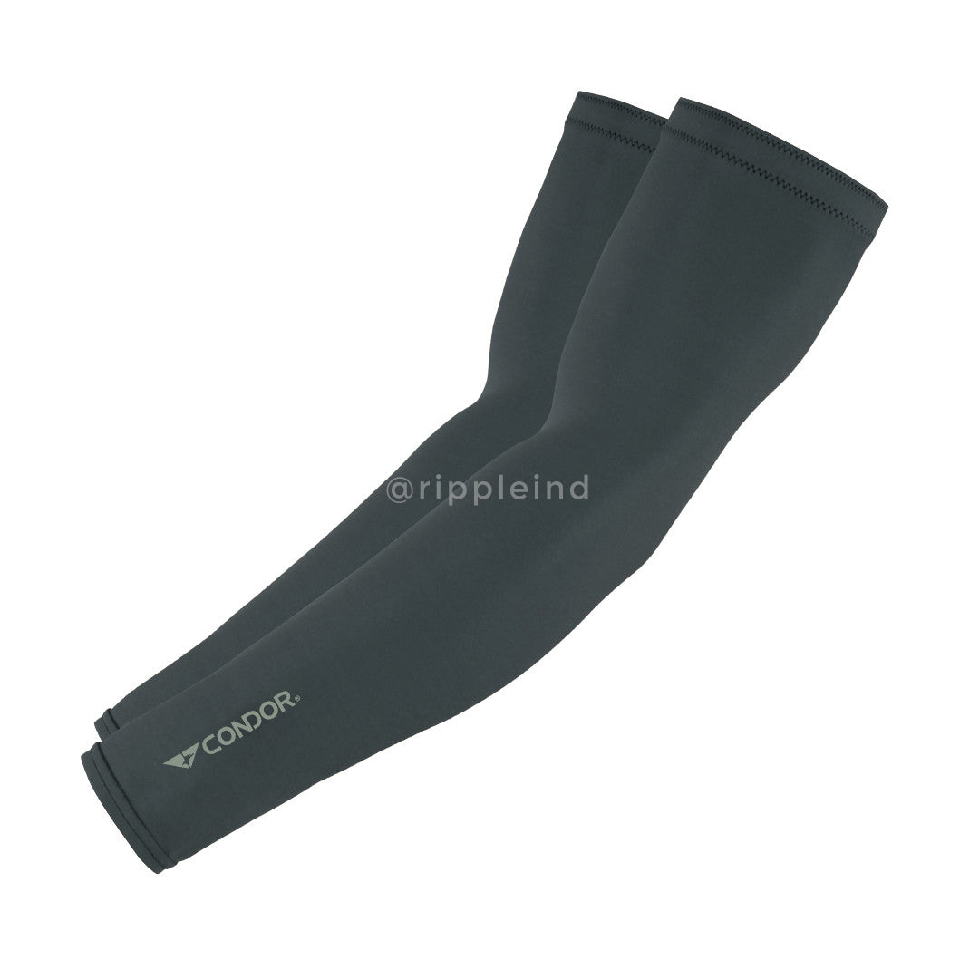 Condor - Graphite Grey - Arm Sleeves