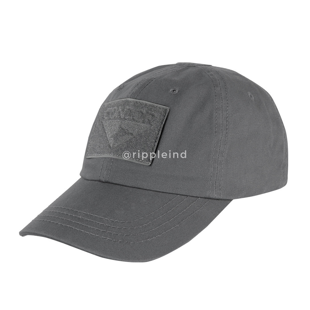 Condor - Graphite Grey - Tactical Cap