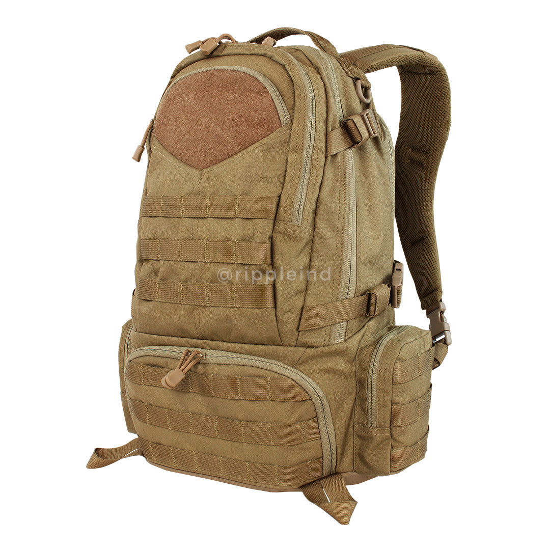 Condor - Brown - Titan Assault Pack