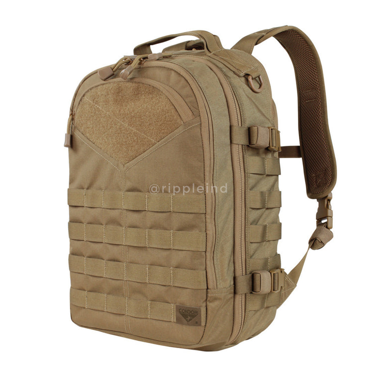 Condor - Brown - Frontier Outdoor Pack