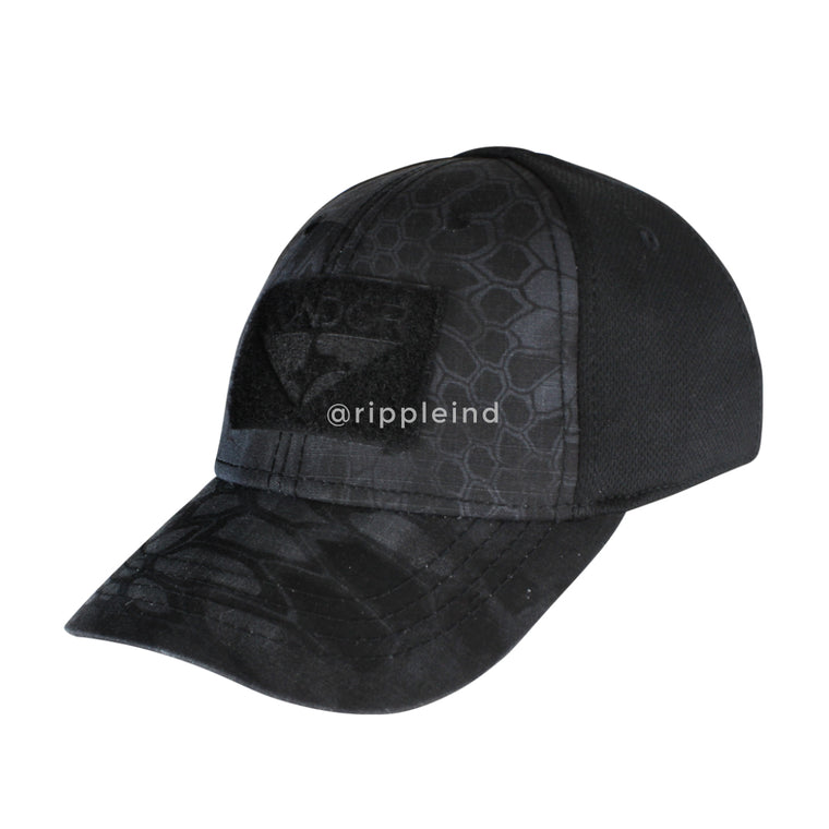 Condor - Kryptek Typhon - Flex Tactical Cap