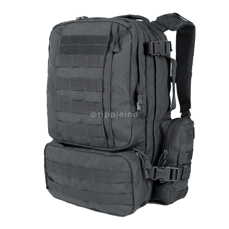 Condor - Slate - Convoy Outdoor Pack