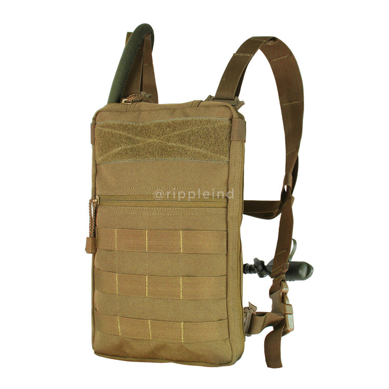 Condor - Coyote Brown - Tidepool Hydration Carrier