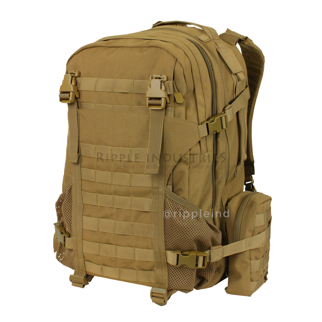 Condor - Coyote Brown - Orion Assault Pack