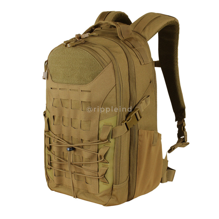 Condor - Coyote Brown - Rover Pack