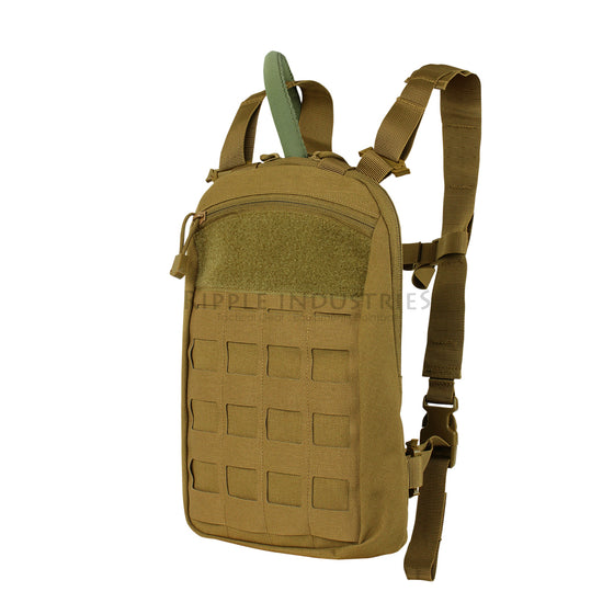 Condor - Coyote Brown - LCS Tidepool Hydration Carrier