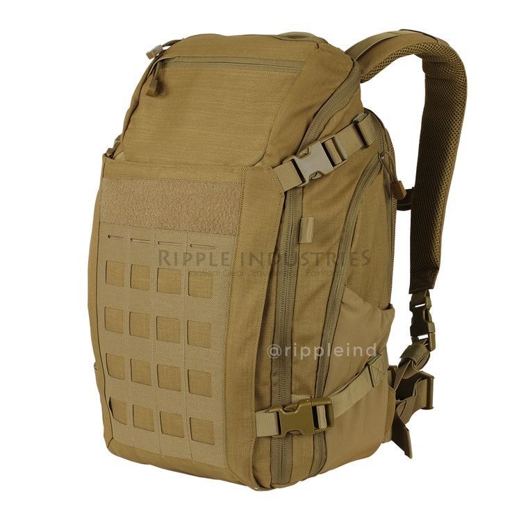 Condor - Coyote Brown - Solveig Assault Pack Gen II