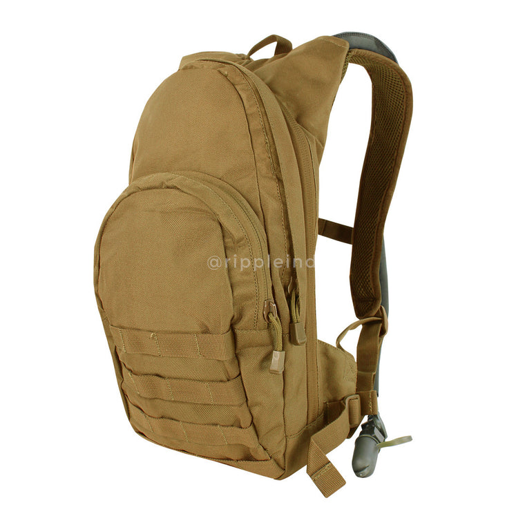 Condor - Coyote Brown - Hydration Pack