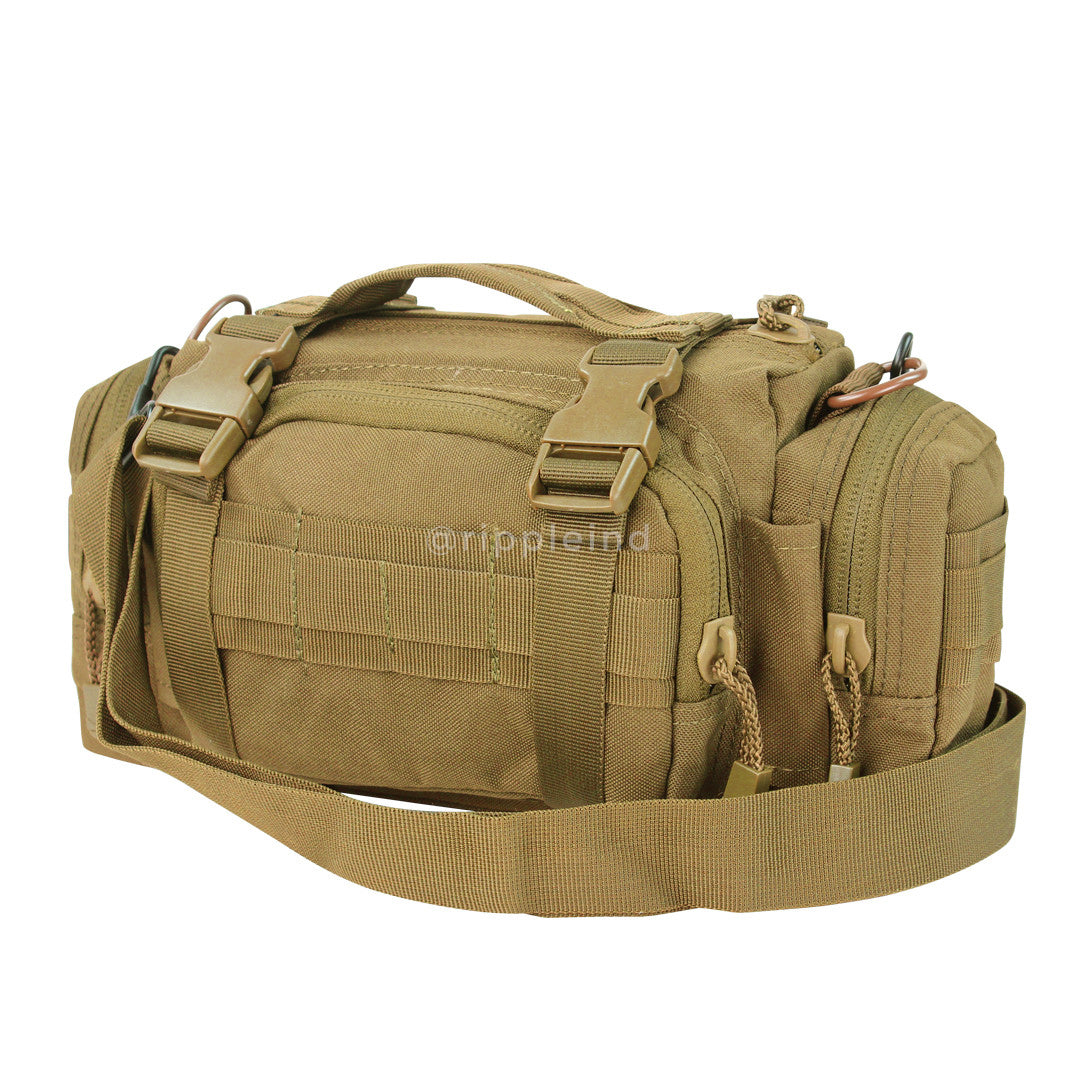 Condor - Coyote Brown - Deployment Bag