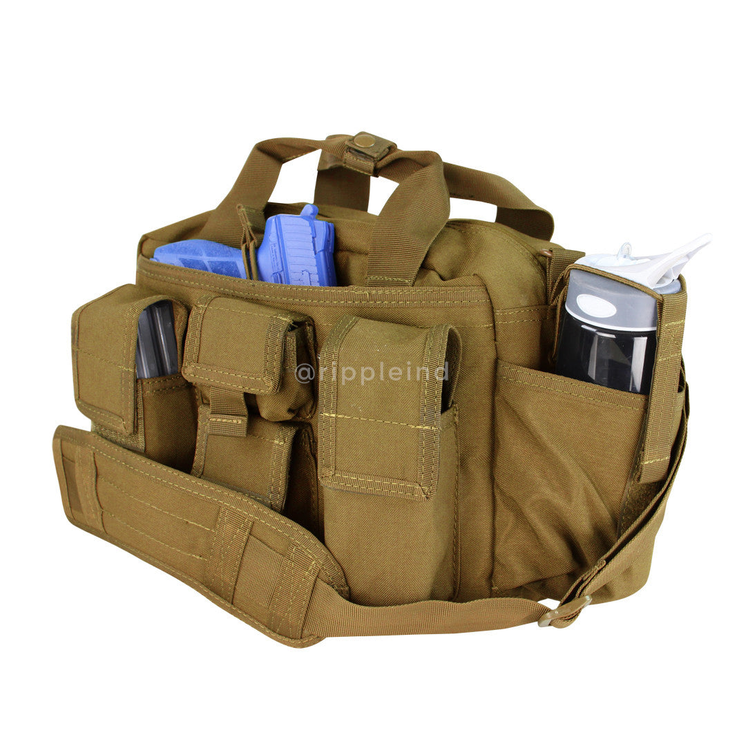 Condor - Coyote Brown - Tactical Response Bag