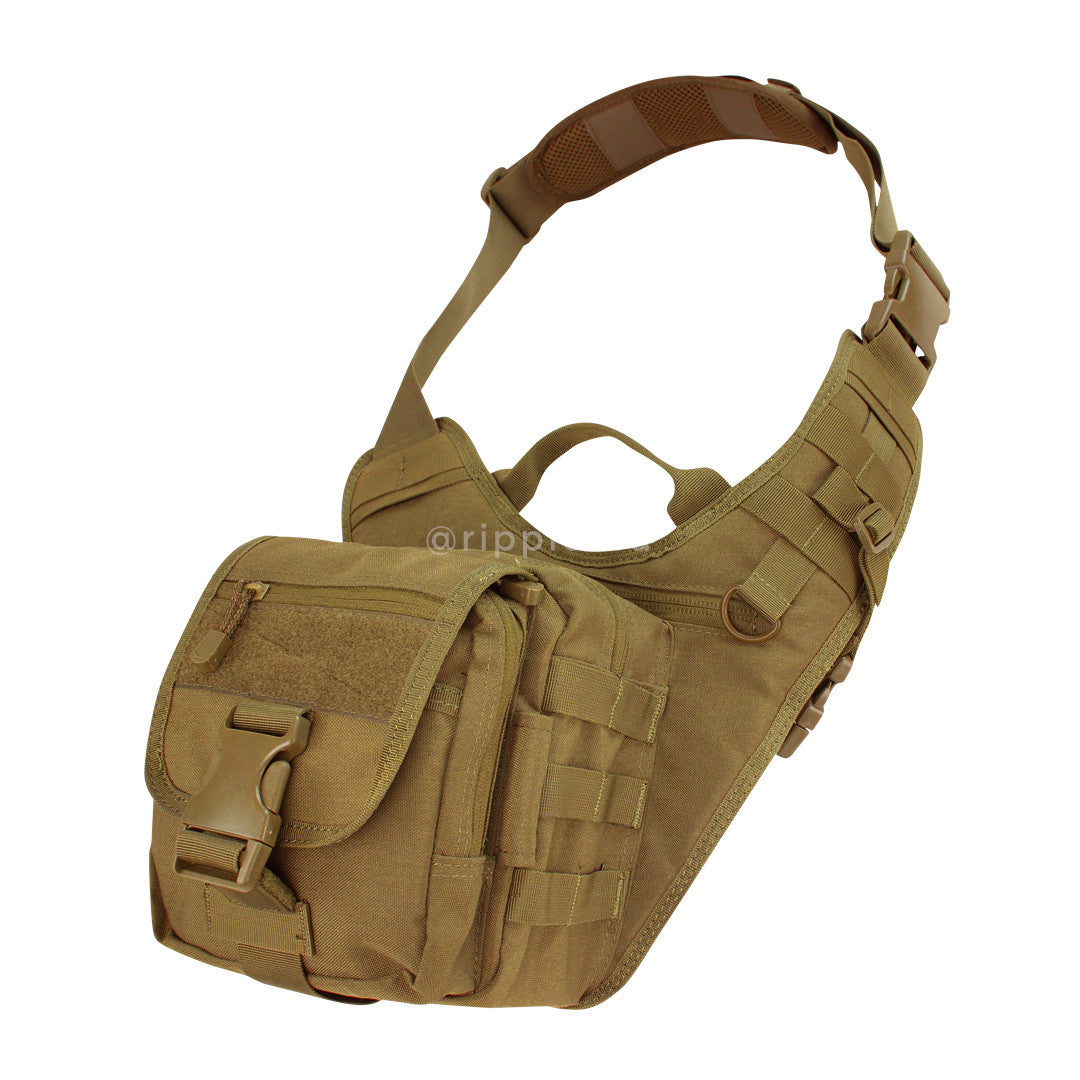 Condor - Coyote Brown - EDC Bag