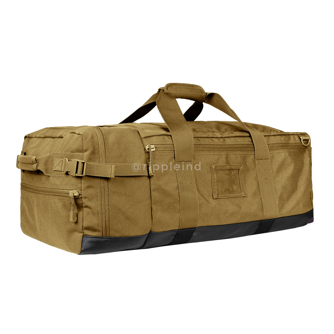 Condor - Coyote Brown - Colossus Duffle Bag