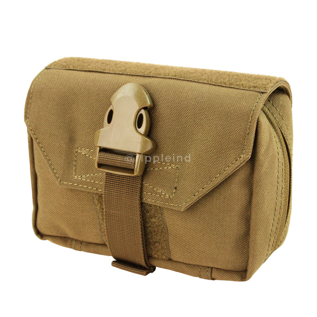 Condor - Coyote Brown - First Response Pouch