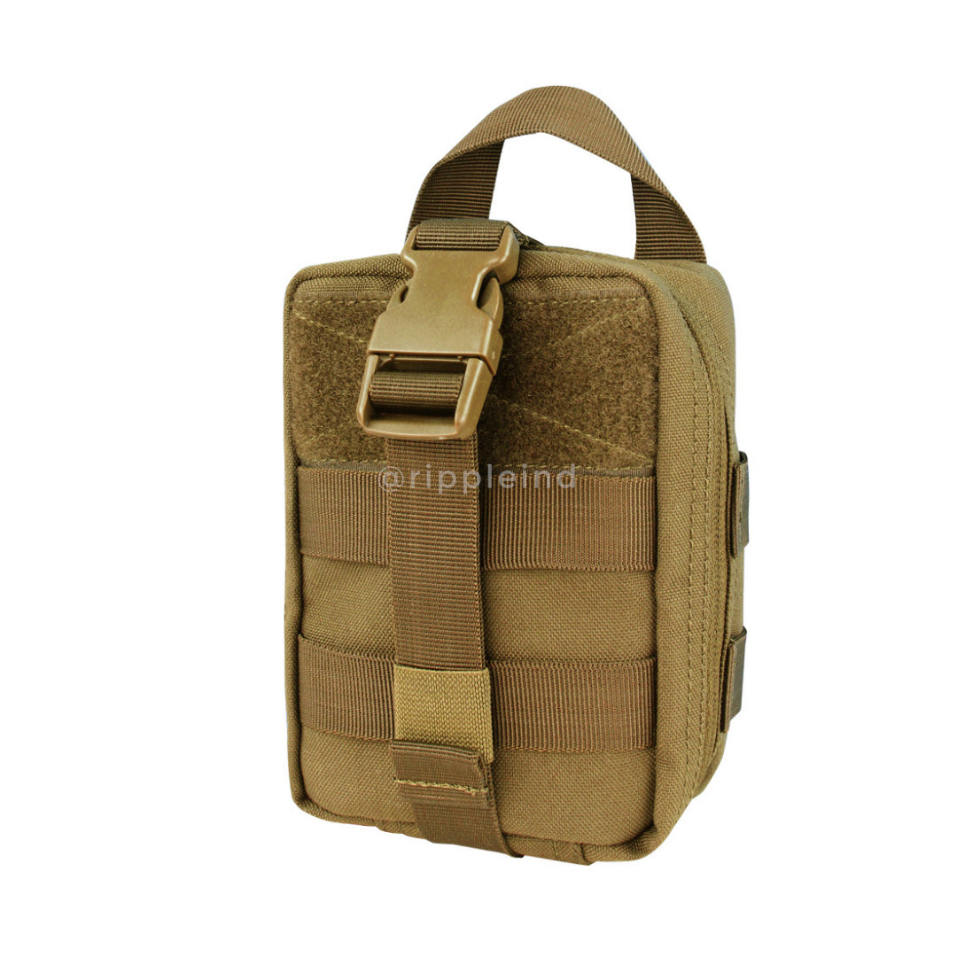 Condor - Coyote Brown - Rip-Away EMT Lite Pouch