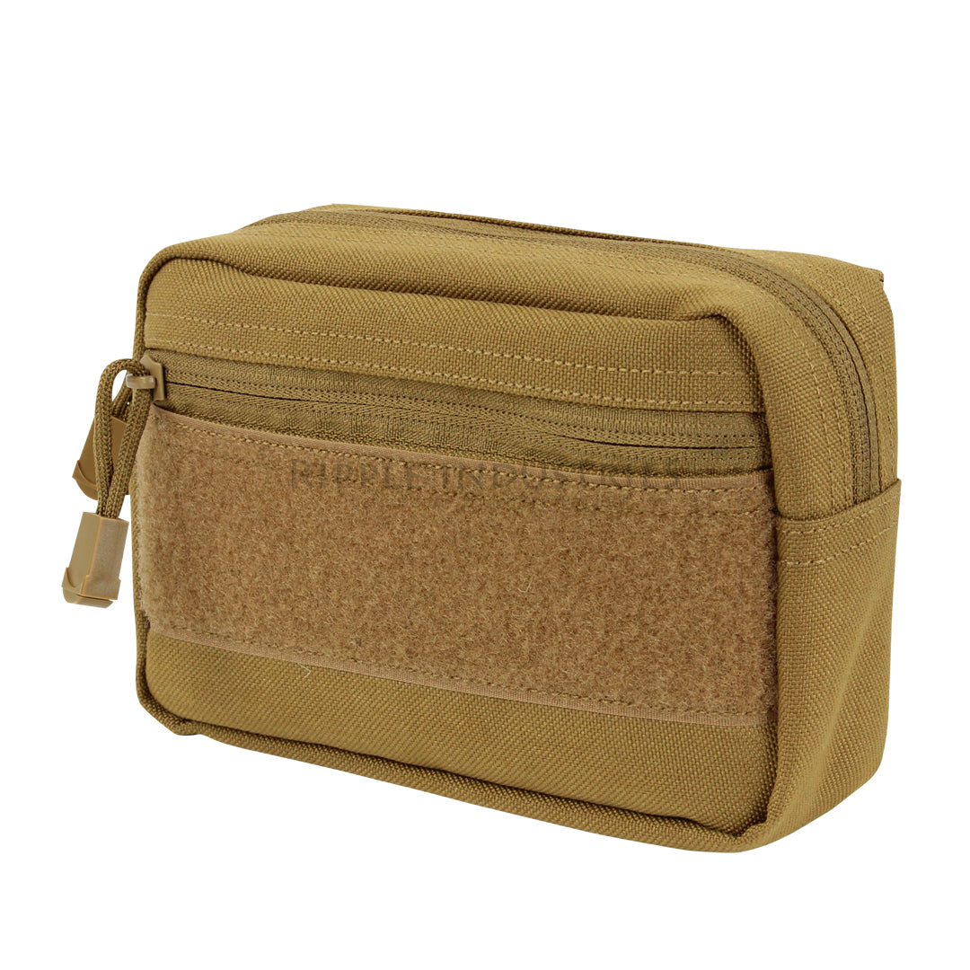 Condor - Coyote Brown - Compact Utility Pouch