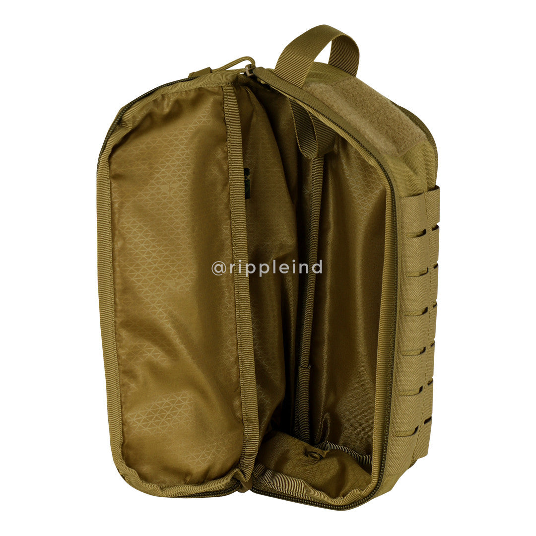Condor - Coyote Brown - Field Pouch