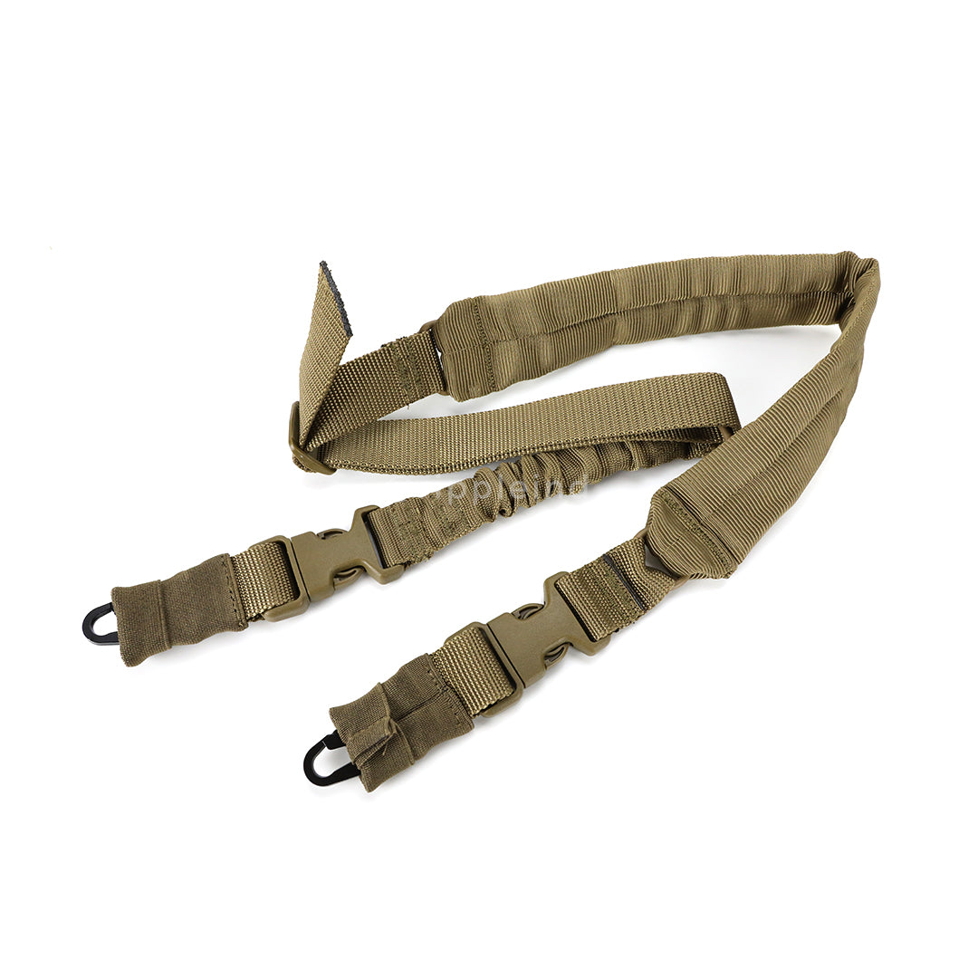 Condor - Coyote Brown - Swiftlink Padded Bungee Sling
