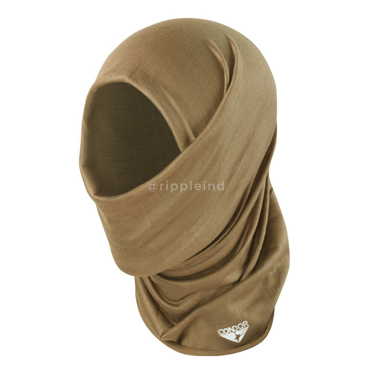 Condor - Coyote Brown - Multi-Wrap