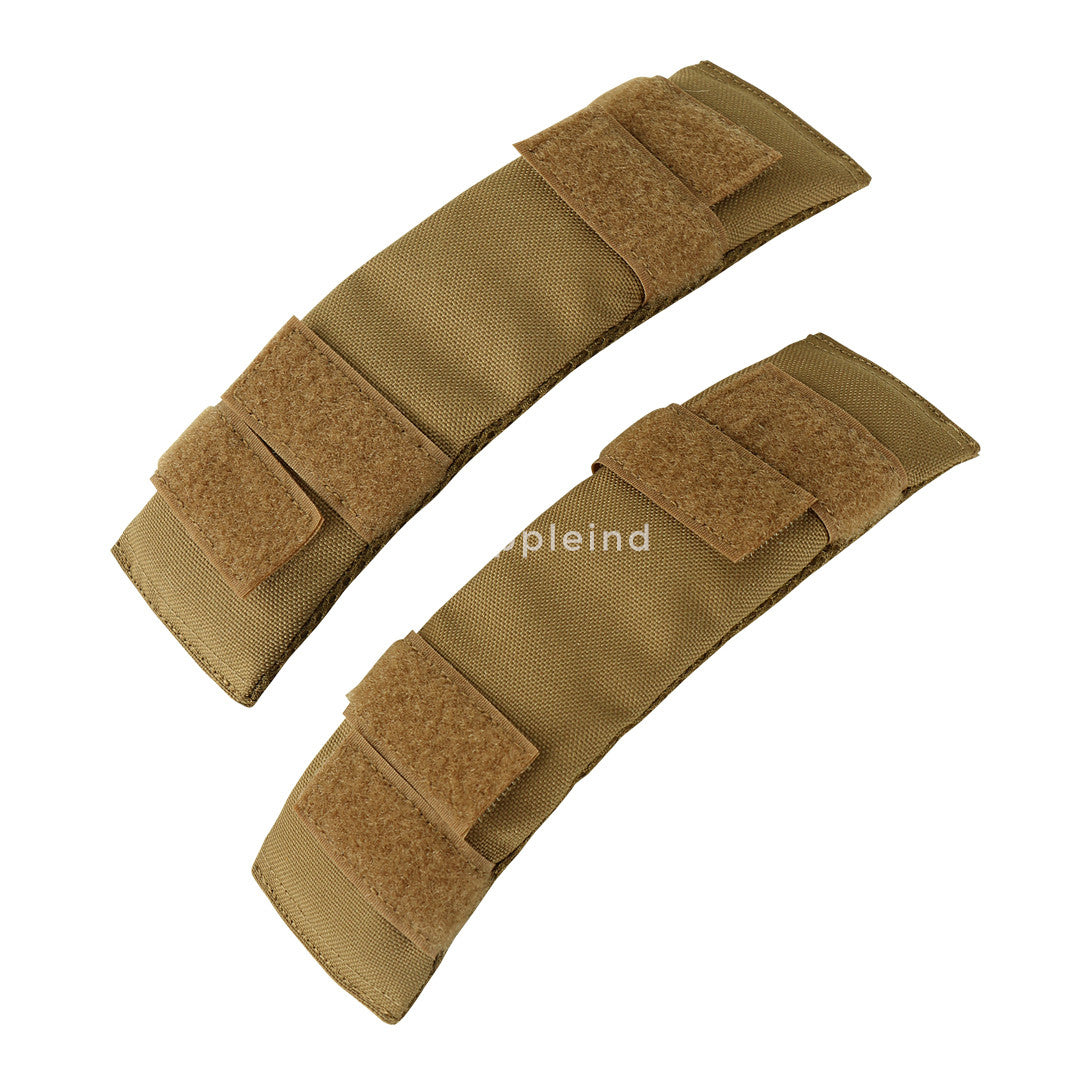 Condor - Coyote Brown - Plate Carrier Mesh Shoulder Pad