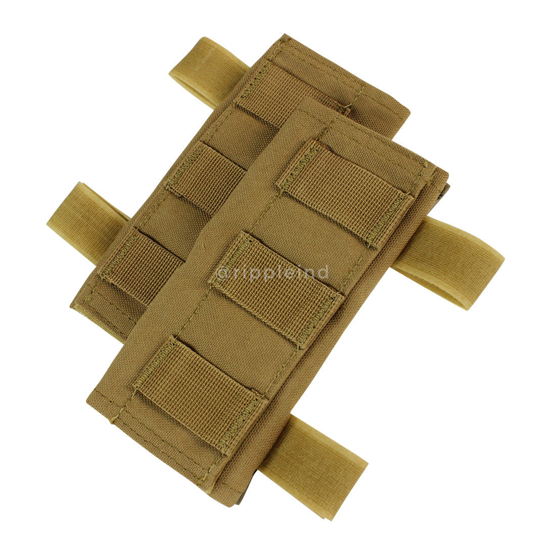 Condor - Coyote Brown - Plate Carrier Shoulder Pad