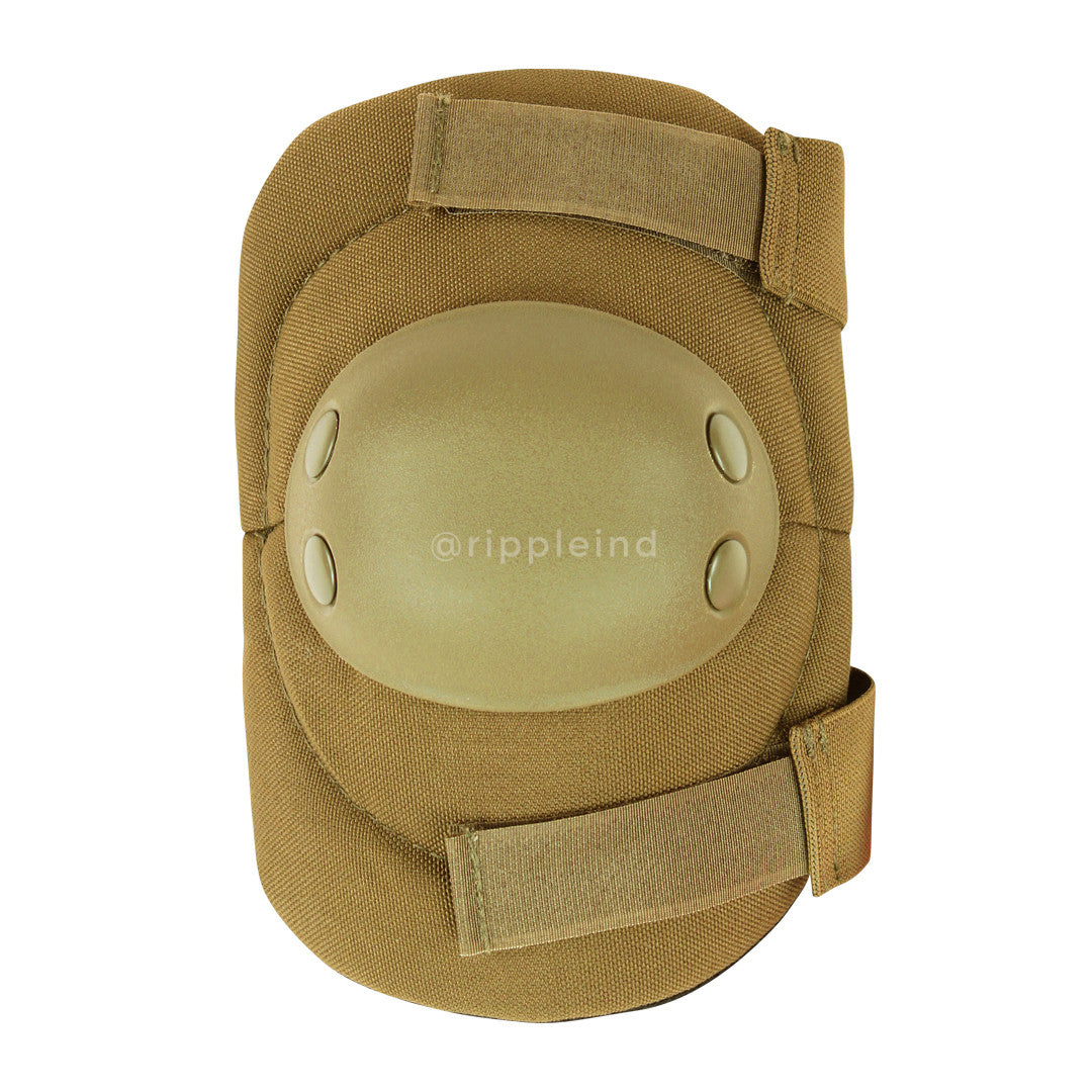 Condor - Coyote Brown - Elbow Pads
