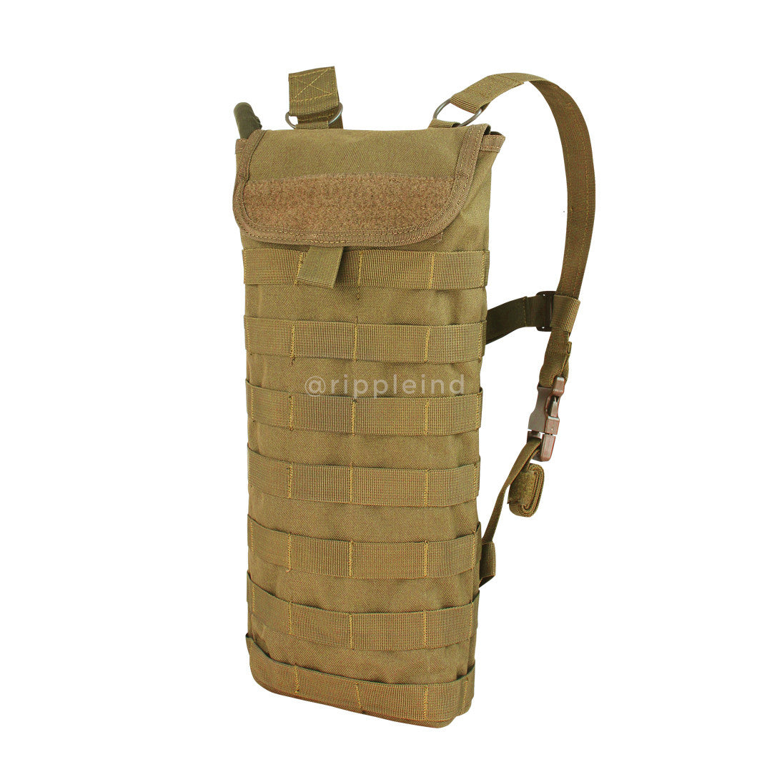 Condor - Coyote Brown - Hydration Carrier