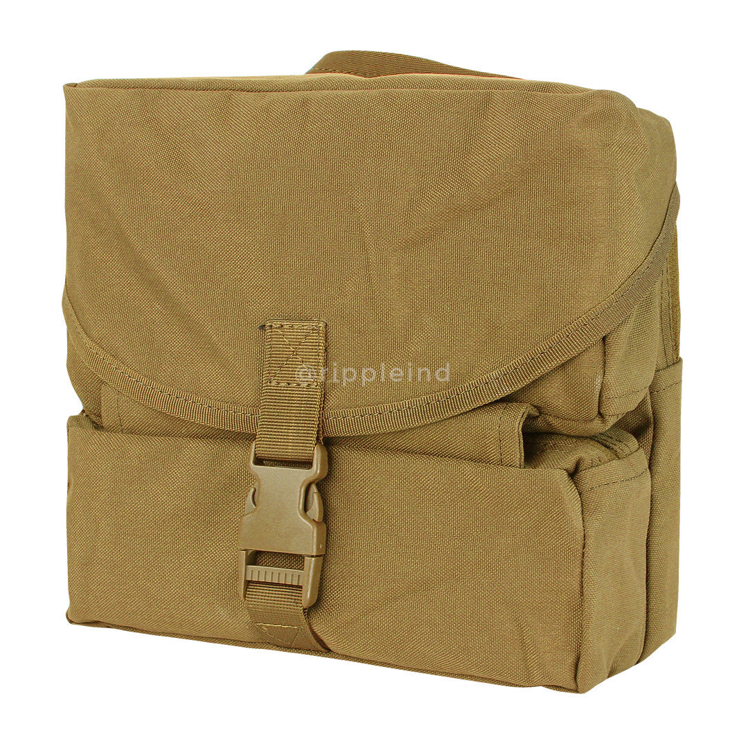 Condor - Coyote Brown - Fold-Out Medical Bag