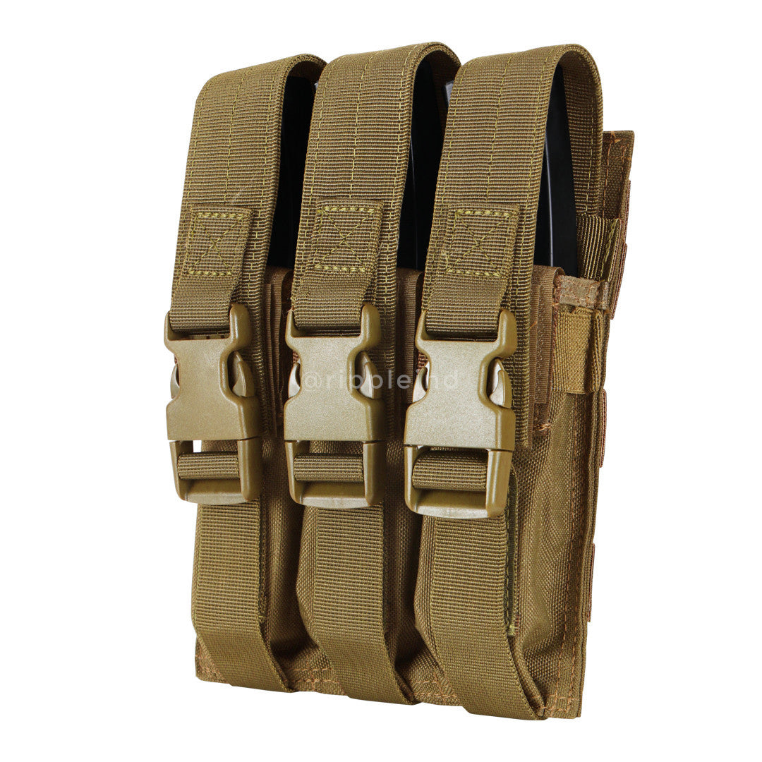 Condor - Coyote Brown - MP5 Mag Pouch
