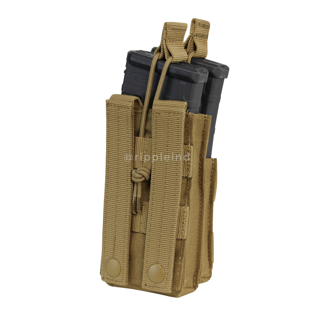 Condor - Multicam - Single Stacker M4 Pouch