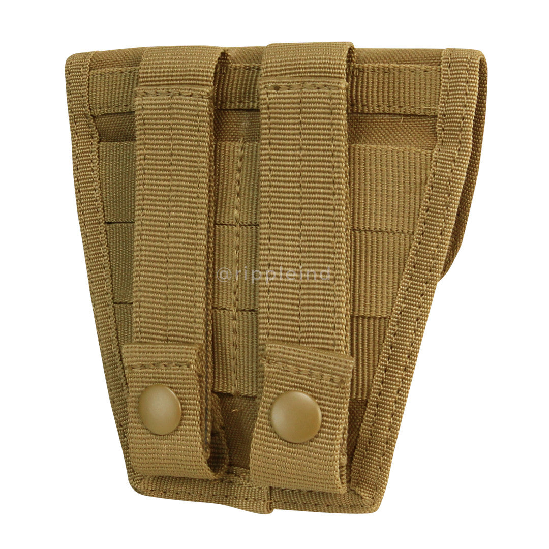 Condor - Coyote Brown - Handcuff Pouch