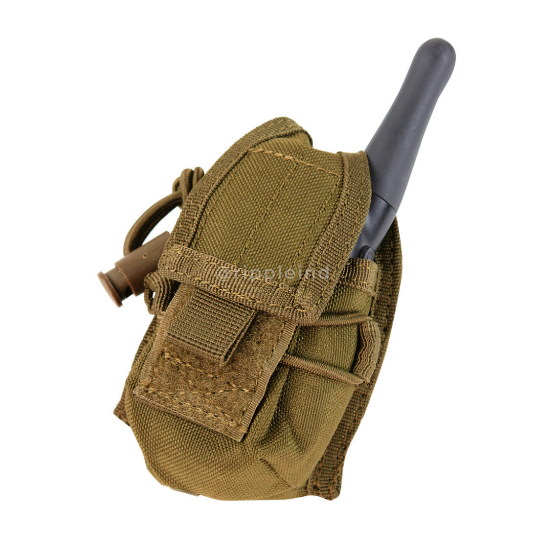 Condor - Coyote Brown - HHR Pouch