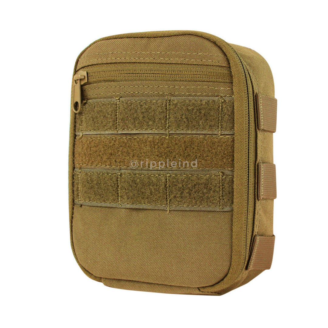 Condor - Coyote Brown - Side Kick Pouch