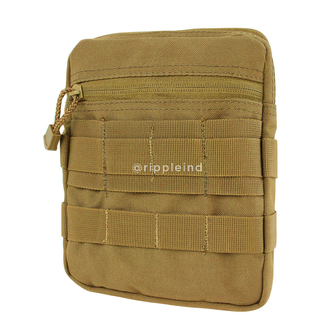 Condor - Coyote Brown - G.P. Pouch