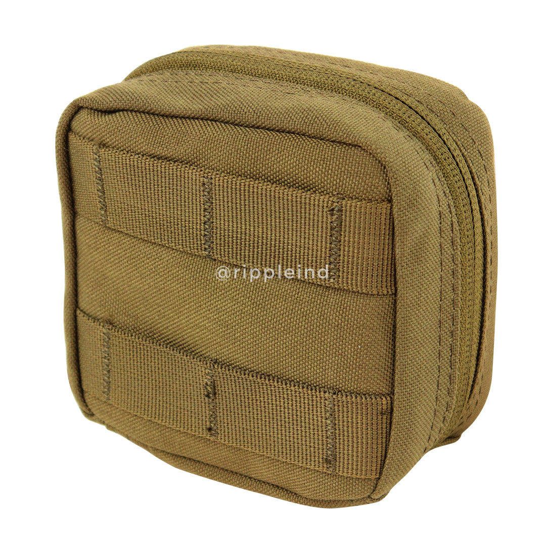 Condor - Coyote Brown - 4x4 Utility Pouch