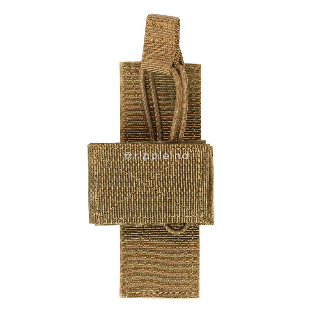 Condor - Coyote Brown - (Hook Back) Universal Holster