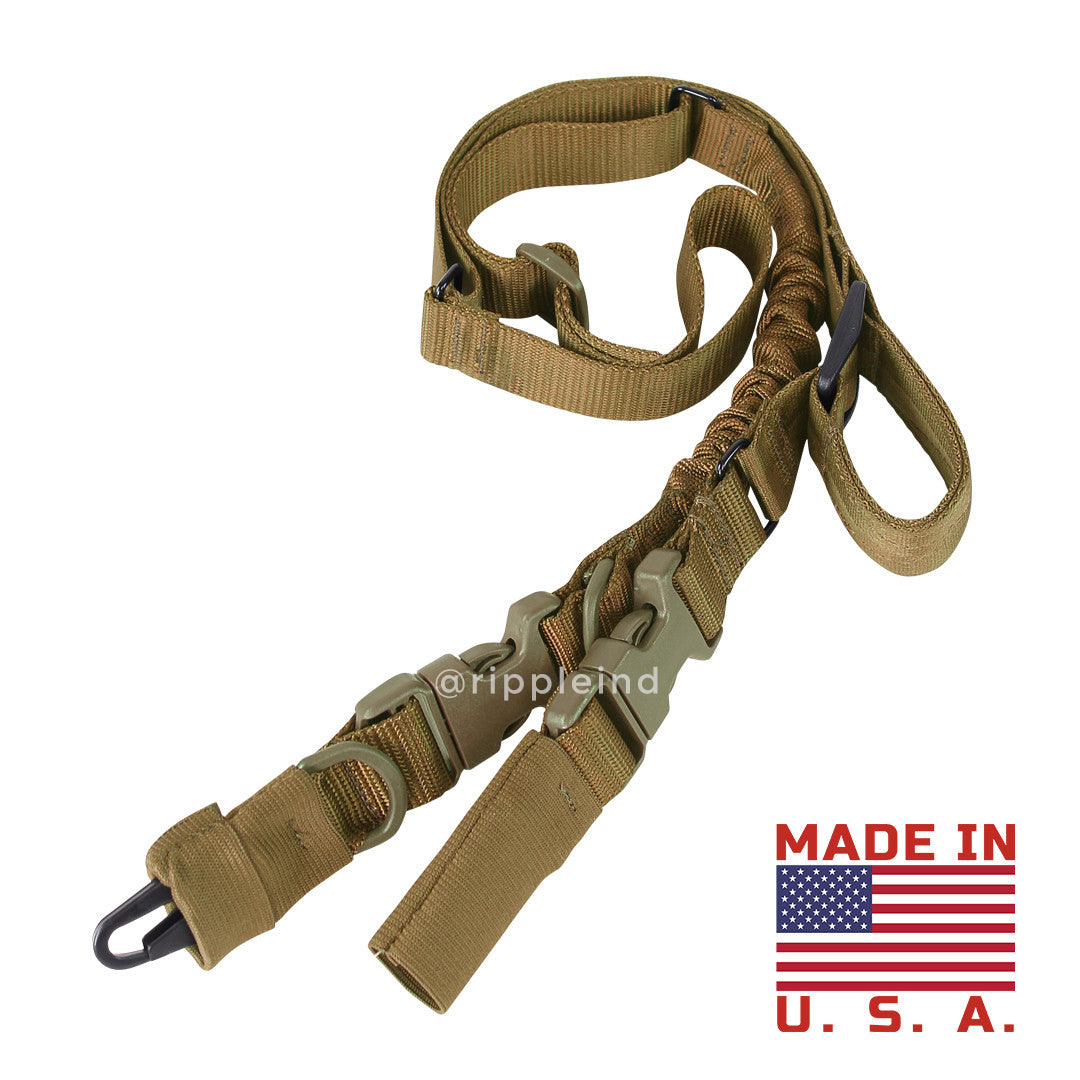 Condor - Coyote Brown - Stryke Tactical Sling